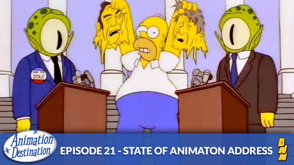 State of Animation