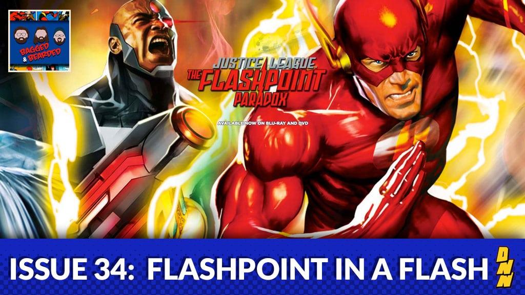 Flashpoint Paradox