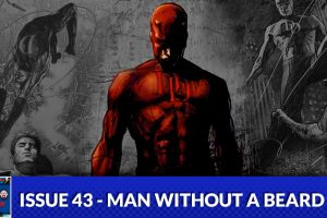 Daredevil Man without Fear