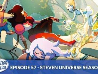 Steven Universe Season 01
