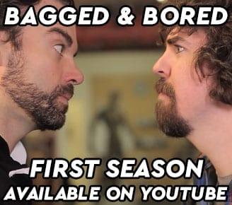 Bagged & Bored Season 01