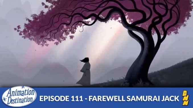 Samurai Jack Season 5