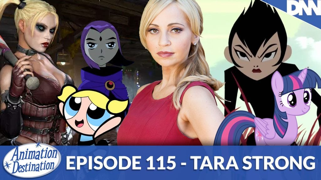 115 tara strong the destination
