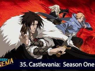 Castevania Season 1