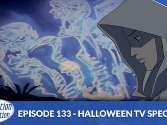 TV Halloween Specials