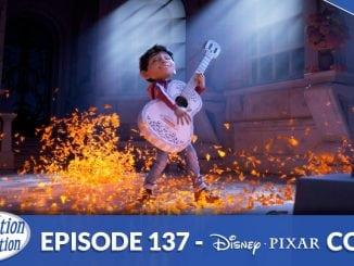 Pixar's Coco