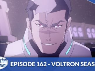 Voltron Season 6