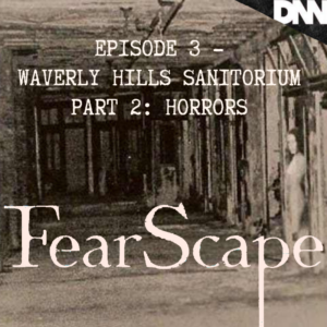 paranormal, haunted, waverly hills sanatorium, louisville, kentucky, death tunnel, the creeper, experiments