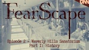 paranormal, waverly hills sanatorium, louisville, kentucky, haunting