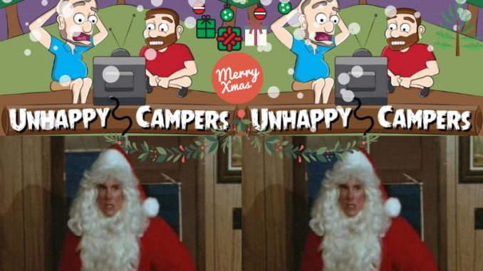 Christmas, horror, silent night deadly night, movies, santa claus
