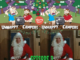 Christmas, horror, silent night deadly night, movies, santa claus