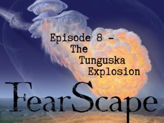 Tunguska, Explosion, Tesla, Russia, UFO, Meteor, Comet, Paranormal