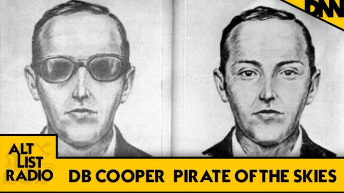 DB Cooper