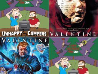 horror, movie, scary, valentine, david boreanaz, slasher
