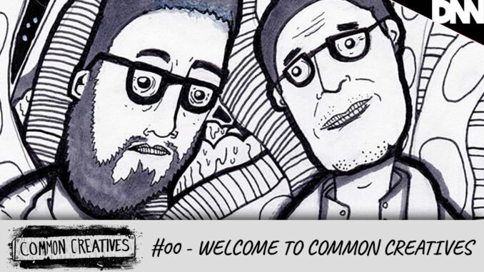 Welcome to Common Creatives